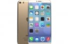 iPhone 6 sẽ siêu mỏng với độ dày chỉ 6 mm