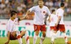 Sân Thống Nhất lên 'cơn sốt' vì U19 Việt Nam 9