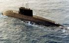 Tàu ngầm hạt nhân Nga sẽ được trang bị công nghệ tàng hình 8