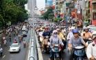 Những tuyến đường bị hạn chế giao thông vào dịp Tết ở Hà Nội
