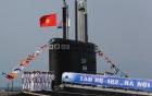 Hải quân Việt Nam biên chế thêm 2 tàu pháo tuần tiễn hiện đại 5
