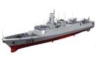 Trung Quốc lắp tên lửa cho tàu khu trục nguy hiểm nhất ở Biển Đông 2