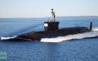 Tàu ngầm hạt nhân Nga sẽ được trang bị công nghệ tàng hình