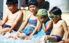PGS Văn Như Cương ủng hộ trường học cộng 2,5 điểm cho học sinh biết bơi 5