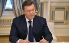 Cựu Tổng thống Ukraine xuất hiện trước công chúng tại Nga 7