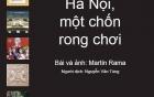 Hà Nội, một chốn rong chơi
