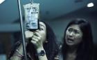 Báo oán – Phim kinh dị mới của điện ảnh Hong Kong
