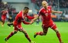 Bayern 3-1 Man Utd: Hùm xám phá tan giấc mơ của Quỷ