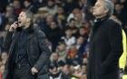 """Mourinho và Simeone chơi trò tâm lý chiến, """"người đặc biệt"""" vẫn cao tay"""