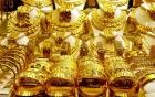 Đầu tuần, giá vàng tăng nhẹ
