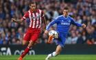 Chelsea 1-3 Atletico Madrid: Tan mộng ngay tại Stamford Bridge