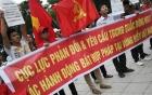 Báo Singapore lo ngại Trung Quốc hành động giống Nga 8
