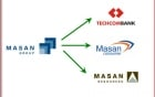 """Masan và Techcombank cùng """"khất"""" cổ tức: """"Mẹ"""" bảo sao, """"con"""" nghe vậy?"""