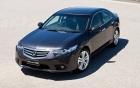 Honda Accord có khả năng bị khai tử ?