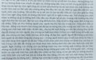 Tâm thư của nữ sinh Quảng Bình 29 điểm vẫn trượt ĐH gửi 2 Bộ trưởng 4