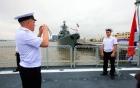 4 lý do khiến Nga-Trung bất ngờ tập trận chung ở Địa Trung Hải 4