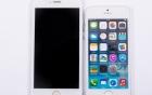 iPhone 6 sẽ mỏng hơn iPhone 5s, chỉ 7mm