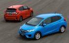 Honda gặp lỗi, chậm ra mắt Honda Fit