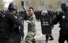 Al-Qaeda tuyên bố chiến tranh với Trung Quốc 8