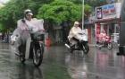 Thời tiết ngày 11/6: Bắc Bộ xuất hiện mưa dông
