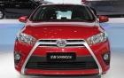 Toyota Yaris 2014 được công bố giá bán chính hãng tại Việt Nam