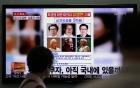 Tìm thấy thi thể nạn nhân vụ chìm phà Sewol sau gần 200 ngày 7