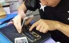 Lâm Chí Dĩnh tiếp tục khoe ảnh iPhone 6