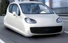Toyota dự tính đầu tư vào xe ô tô bay