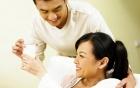 Chồng thú nhận bị vô sinh ngay đêm tân hôn