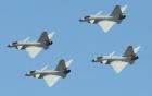 Trung Quốc có thể nâng cấp J-11 để triển khai tới Biển Đông 4