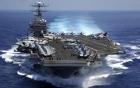 Hạ viện Mỹ tiếp tục ra nghị quyết về Biển Đông và Hoa Đông 7