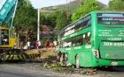 Vụ tai nạn xe khách tại Quảng Ninh: Bắt tài xế container gây tai nạn 7