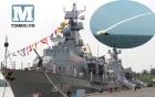Hải quân Việt Nam sắp có thêm tàu tên lửa hiện đại 3