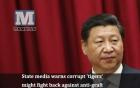 """Trung Quốc quăng """"Lưới trời"""" bắt 100 quan tham đào tẩu 1"""