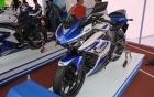 Yamaha R25 lộ giá bán tại Việt Nam?