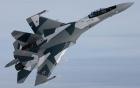 Nga hoãn bán chiến đấu cơ tối tân Su-35 cho Trung Quốc