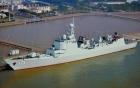Quân đội Trung Quốc lên kế hoạch triển khai 12 tàu khu trục 10.000 tấn