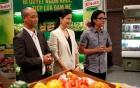Vua đầu bếp Việt 2014 tập 5: Ngọc Thúy cứu chồng khỏi vòng nguy hiểm