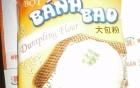 Bột bánh Vĩnh Thuận bị nghi có hàm lượng nhôm quá mức