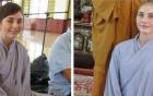 Cô gái xinh đẹp người Mỹ xuất gia tại chùa Việt Nam