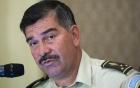 Rơi trực thăng, tham mưu trưởng và 4 sĩ quan Guatemala thiệt mạng