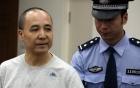 Trung Quốc tuyên án tử hình nguyên cục trưởng đường sắt Côn Minh