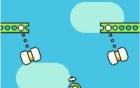 Game mới của Nguyễn Hà Đông Swing Copters