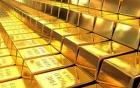 Giá vàng thế giới đang