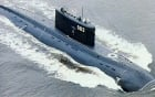 Tàu ngầm Kilo thứ tư đóng cho Việt Nam bắt đầu thử nghiệm