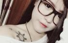 Thiếu nữ Hà Nội sinh năm 1997 sở hữu 6 hình xăm, 10 lỗ khuyên