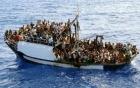 12 người di cư Kito hữu bị người Hồi giáo ném xuống biển 2
