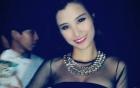 Ăn mặc sexy ca sĩ Đông Nhi bị cắt show diễn
