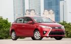 Toyota Yaris tại Việt Nam có gì hay?