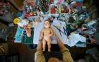 Cận cảnh bệnh viện cứu sống hàng triệu con búp bê